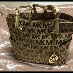 Mk medium handbag
